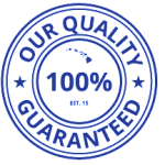 Hawaiian Prime Quality Guarantee