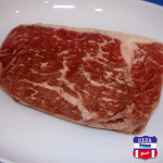 USDA Prime Beef round for London broil