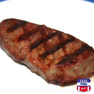 Sirloin Ranch Steak