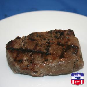 USDA Prime Peppercorn Steak