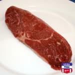 USDA Prime strip steak