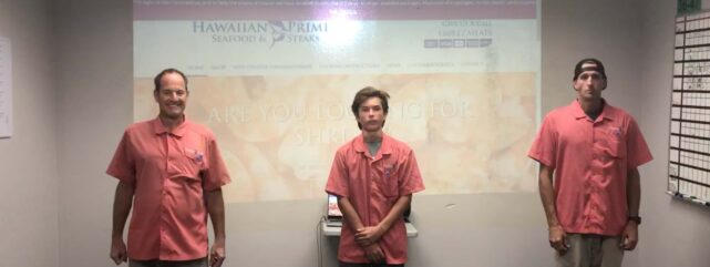 hawaiian prime driver protocol