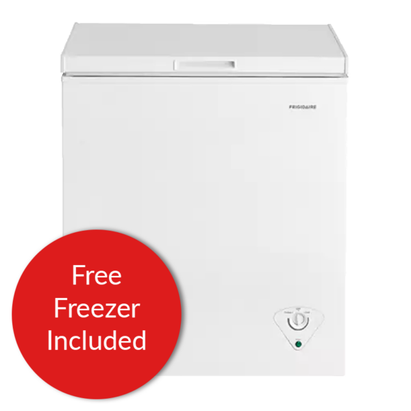 free freezer